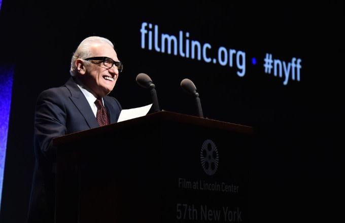 Martin Scorsese on Marvel Movies: 'That's Not Cinema'