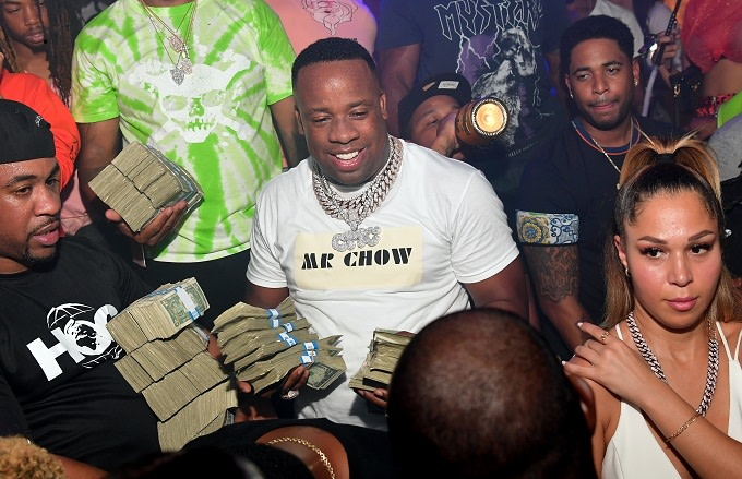 Judge Refuses to Vacate $6.6 Million Judgment Against Yo Gotti