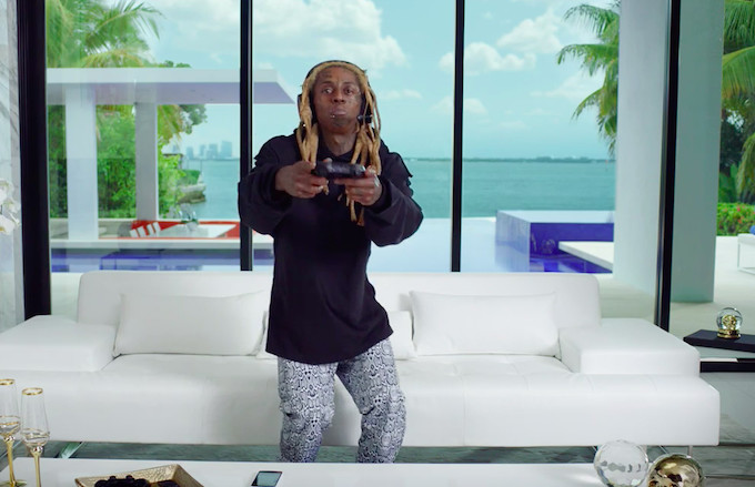Ubisoft Enlists Lil Wayne for Hilarious 'Ghost Recon Breakpoint' Live-Action Trailer