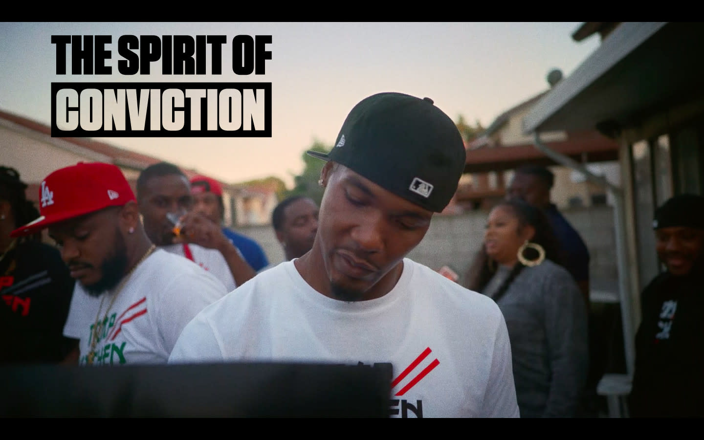 Trap Kitchen Uses Food to Rewrite Compton's Narrative | The Spirit of Conviction