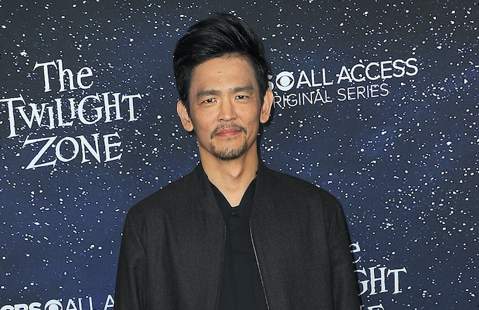 John Cho Injured on 'Cowboy Bebop' Set; Netflix Suspends Production for 7 to 9 Months