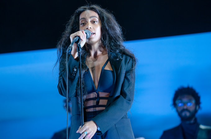 Solange Set to Release 'Director's Cut' Version of 'When I Get Home'