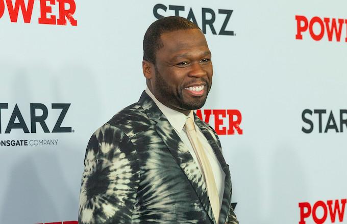50 Cent Trolls Jim Jones and Freekey Zekey: 'I'm Afraid for My Life...LOL'