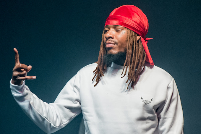 Fetty Wap Sued for Over $170K Worth of Rental Renovations Due to Smoke Smell and Property Damage