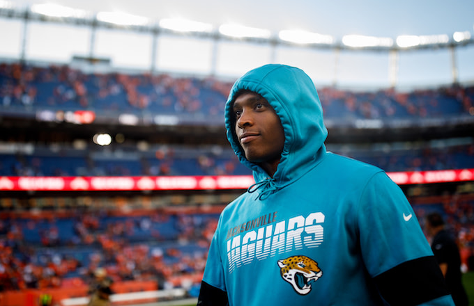 Jaguars Reportedly Trade Jalen Ramsey to L.A. Rams