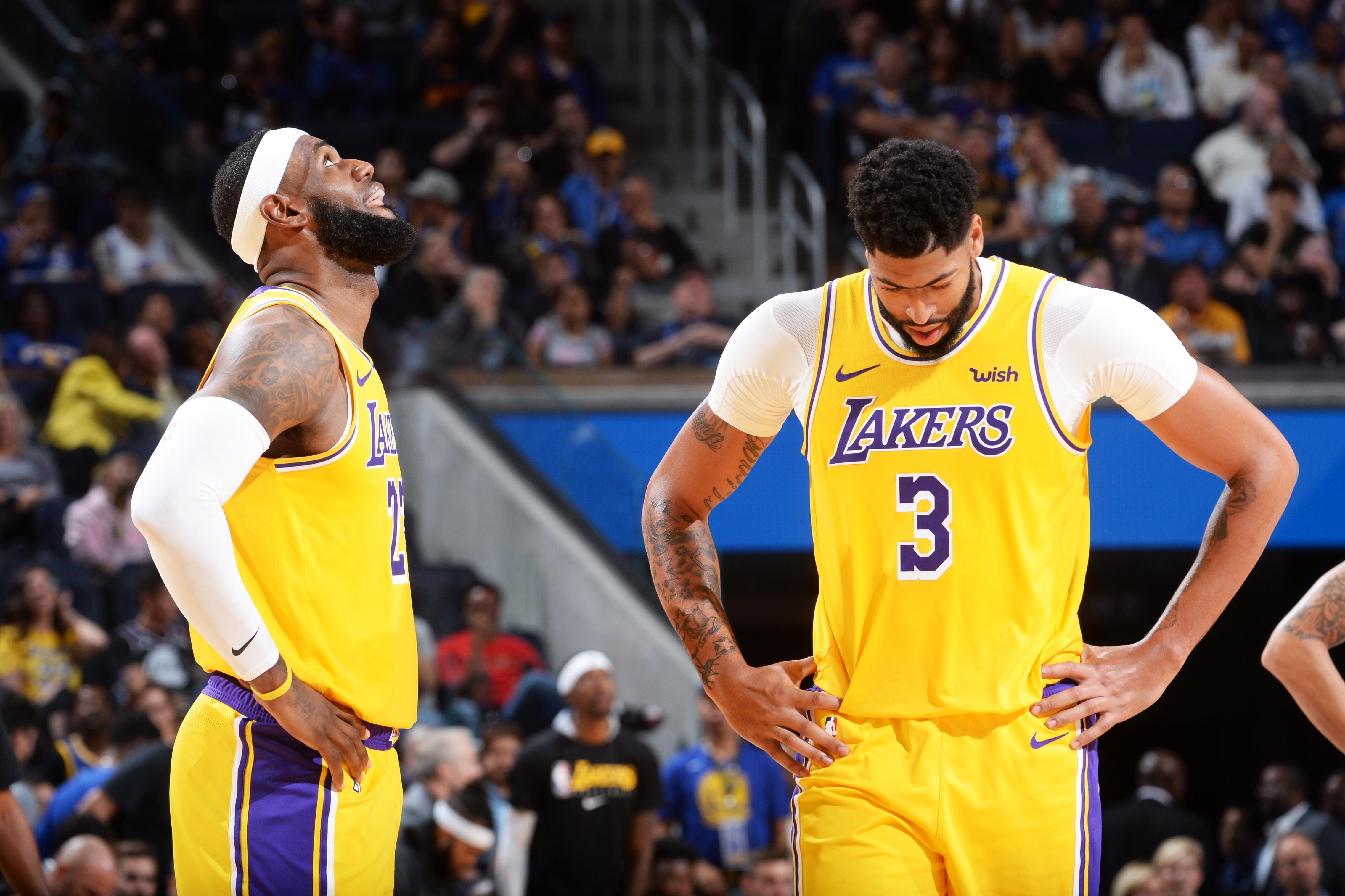 Complex Sports 2019-2020 NBA Predictions