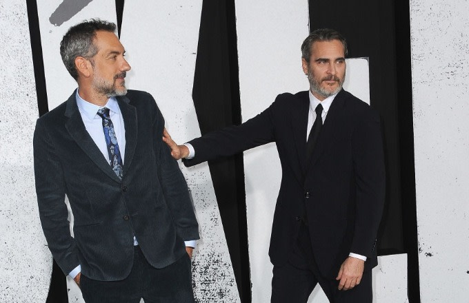 Todd Phillips and Joaquin Phoenix Address 'Joker' Fan Theories