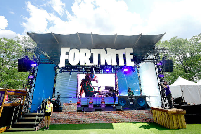 'Fortnite' Is Officially a High School and College Sport
