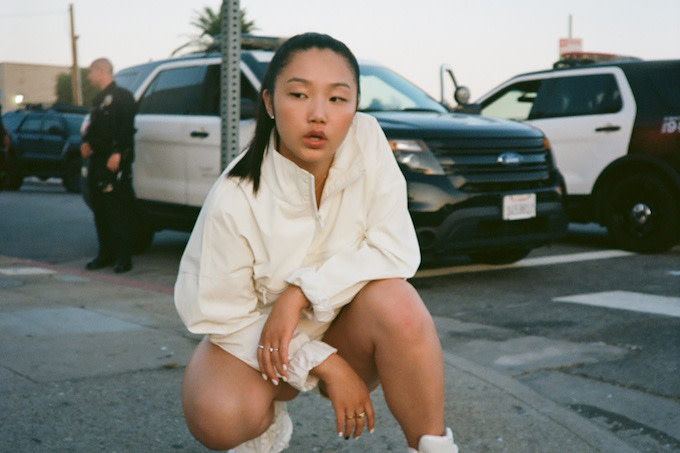 """Premiere: New Jersey-Based Singer Audrey Arrives With Trap-Leaning R&B Cut """"Paper"""""""