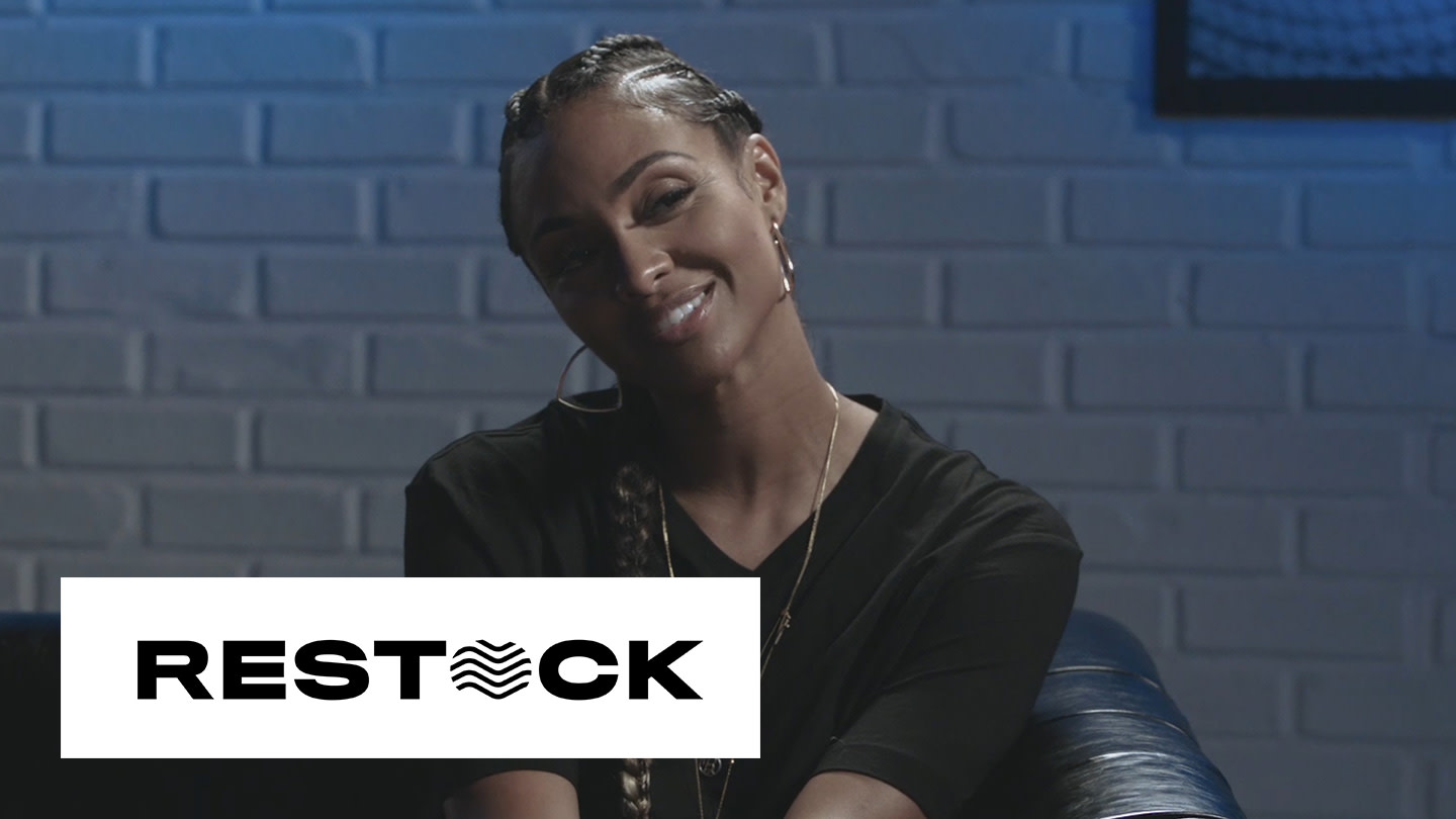 Brittney Elena on Bay Area Swag, Wild n' Out, and Using Her Voice for Good | Restock