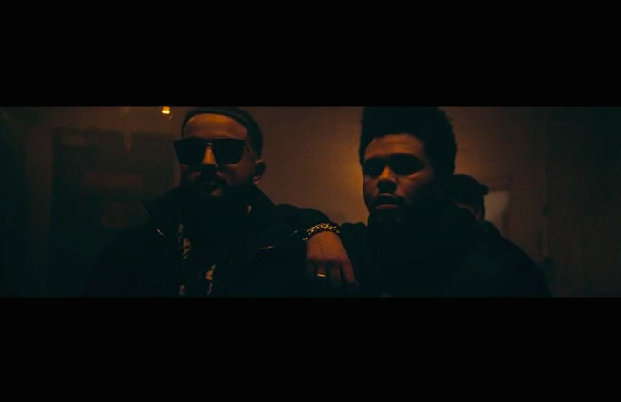 """Nav and The Weeknd Unleash the Video for """"Price on My Head"""""""