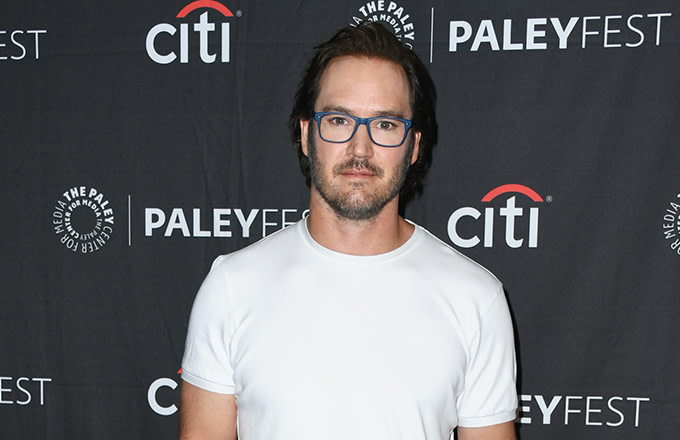 Mark-Paul Gosselaar Says NBC Hasn't Asked Him to Join 'Saved By the Bell' Revival