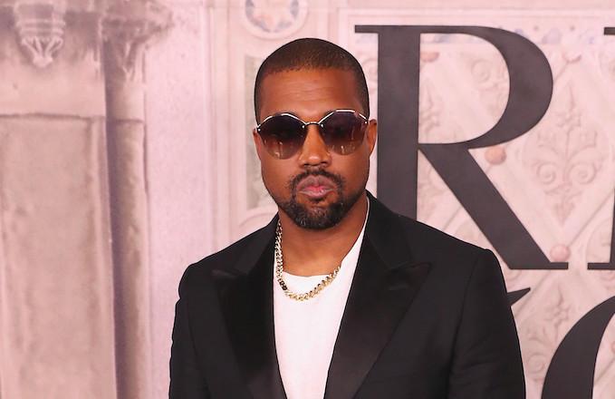 Kanye West 'Sunday Service' Trademark Application Rejected