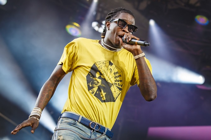 Here Are the First-Week Projections for Young Thug's 'So Much Fun' and Quality Control's 'Control the Streets 2'