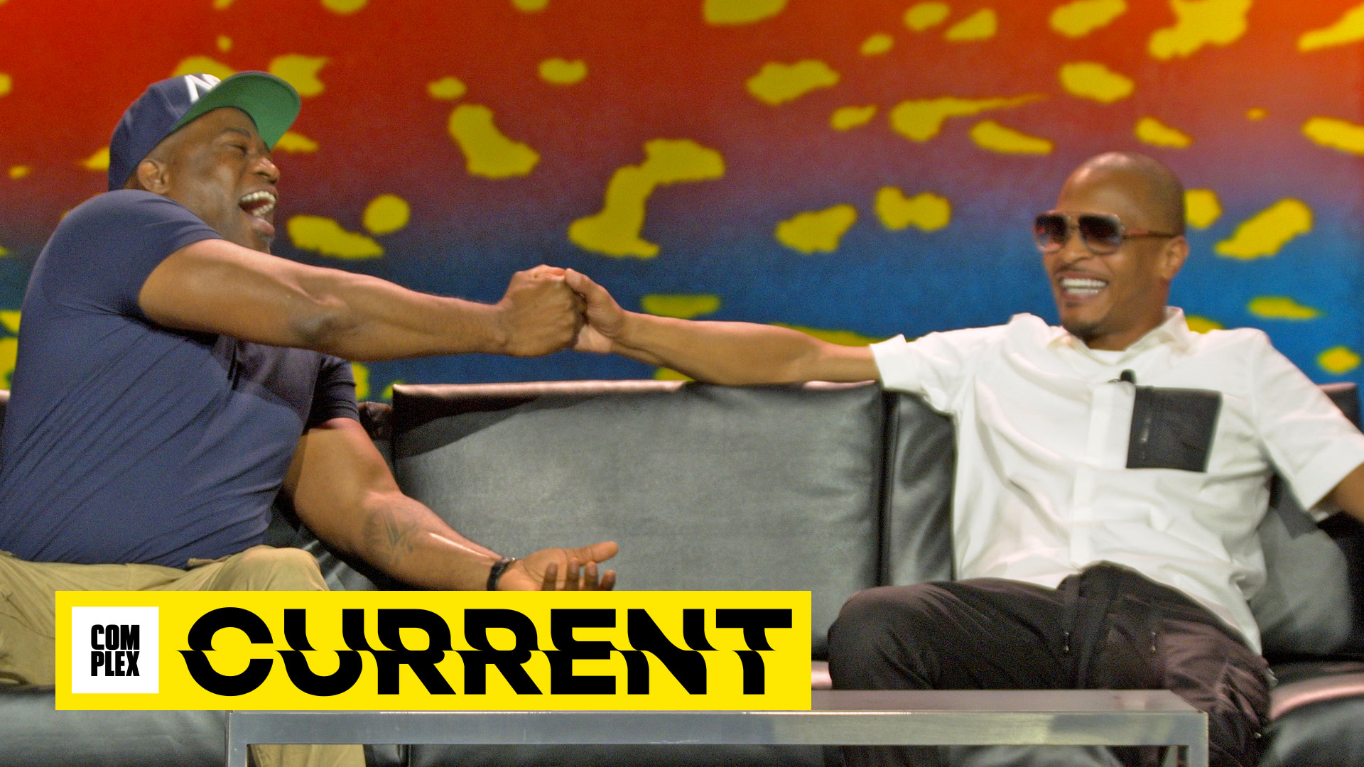 The Best of Complex Current, Featuring T.I., Allen Iverson, Don C, and More | Complex Current