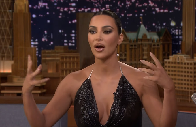 Kim Kardashian Was 'Scared to Death' the First Time She Visited Kanye's Wyoming Ranch