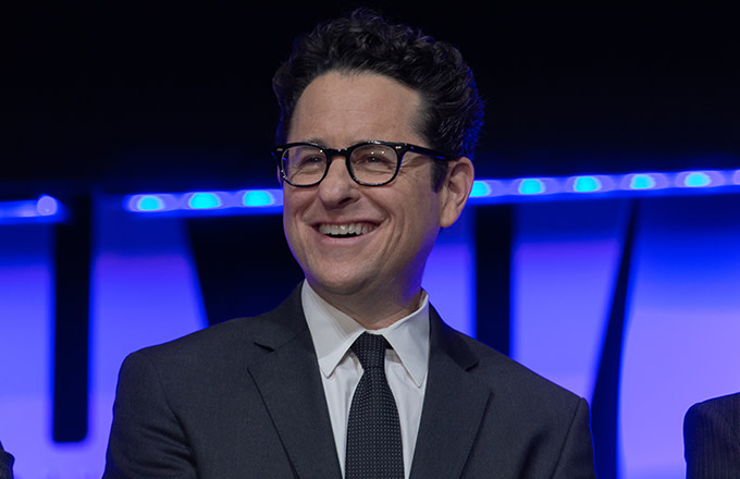 J.J. Abrams and His Son Henry to Debut 'Spider-Man' Comic