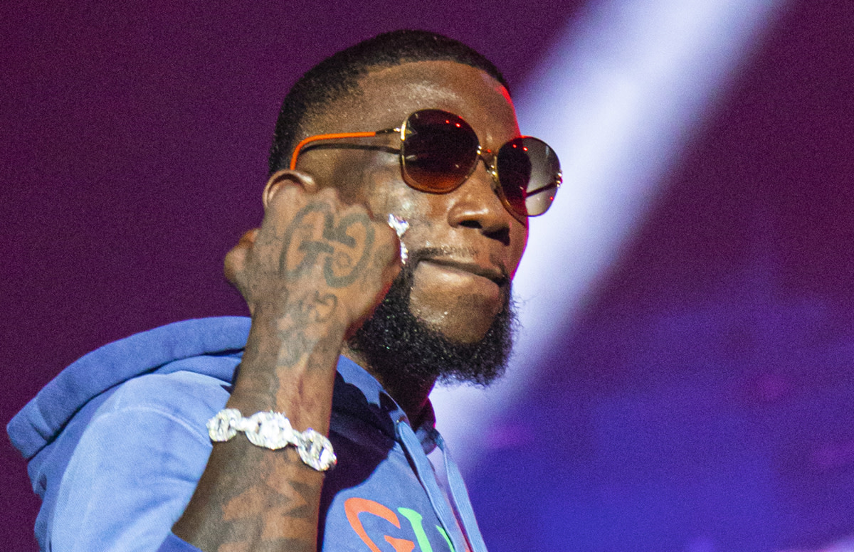 Gucci Mane's Beef With 'The Breakfast Club,' Explained