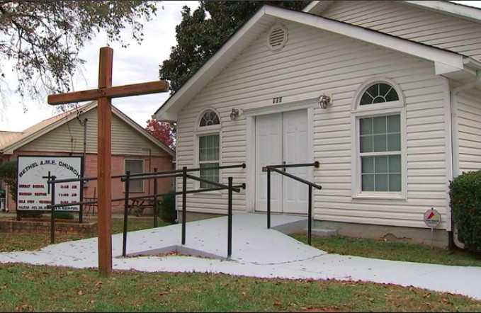 16-Year-Old Girl Arrested After Police Discover Her Plan to Attack Black Georgia Church