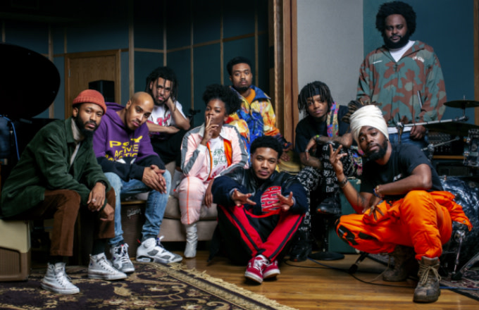 Dreamville to Debut New Music Off 'ROTD 3' Deluxe Version at ComplexCon Chicago