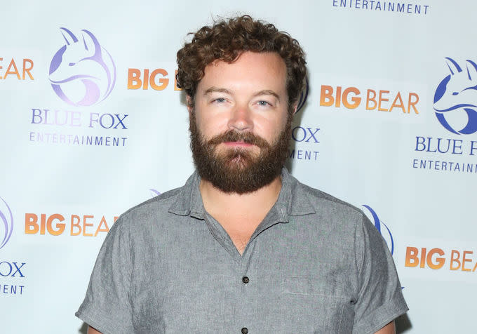 Danny Masterson and Church of Scientology Sued for Allegedly Stalking Sexual Assault Victims