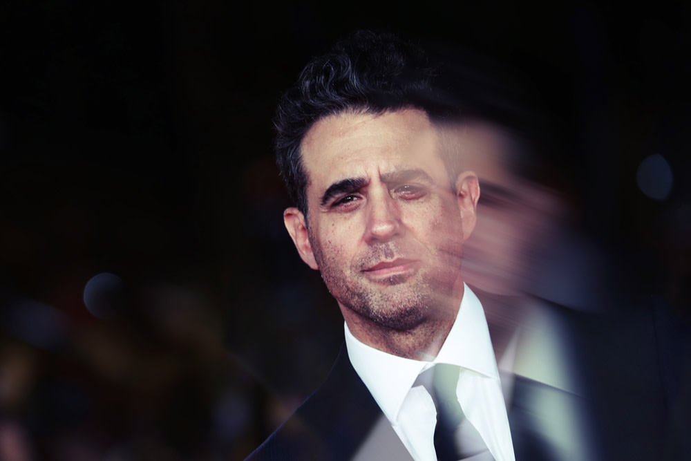 """Bobby Cannavale on 'The Irishman': """"No One's Ever Made a Mob Movie Like This"""""""