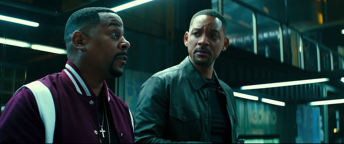 'Bad Boys for Life' Trailer Brings Will Smith and Martin Lawrence Together Again