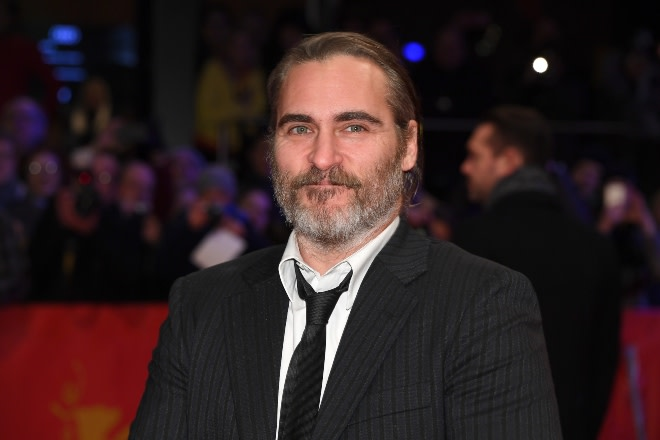 Joaquin Phoenix Based His Joker on People With Pathological Laughing Disorder