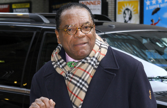 'Friday' Actor John Witherspoon Dead at 77