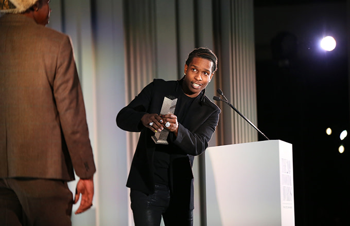 Donald Trump Was Told to Let ASAP Rocky Get Sentenced in Sweden to 'Play the Racism Card'