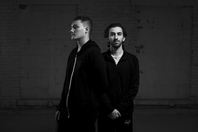 "Premiere: Gorgon City Remix Local Dialect's ""Poseidon"" Into A Techy, Bass-Fuelled Banger"