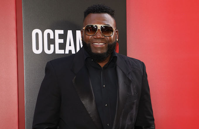 David Ortiz Speaks On Shooting for the First Time: 'I Thought I Was Having a Nightmare'