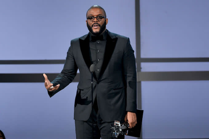 Tyler Perry Teams Up With Viacom to Launch BET Plus Streaming Service