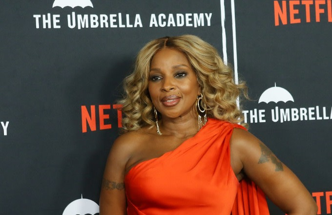 Mary J. Blige Named as Lifetime Achievement Honoree at 2019 BET Awards