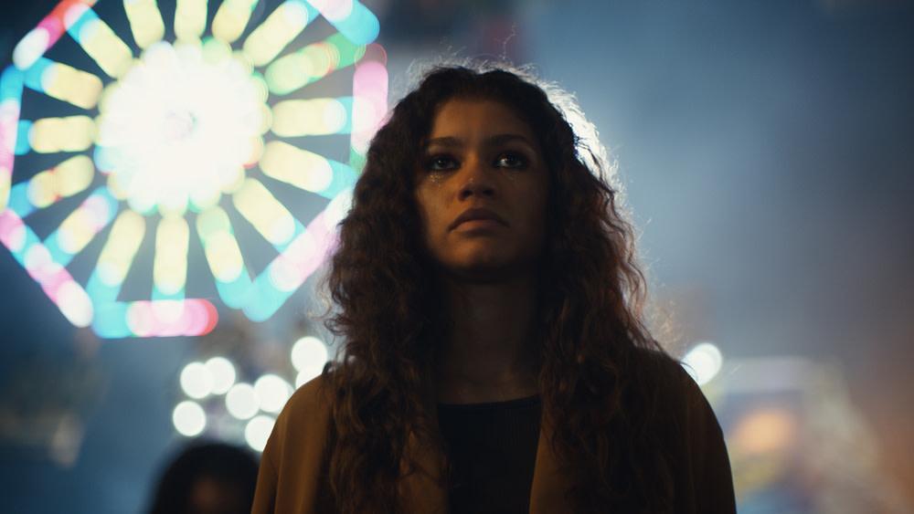 The Best Scenes & Moments From 'Euphoria' Season 1