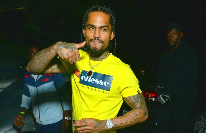 Dave East Is Open to Trying Out for the Knicks