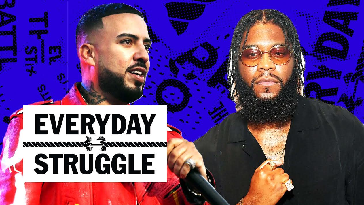 K.R.I.T. is Here' Album, XXL Freestyles, Do Artists Really Need a Manager?   Everyday Struggle