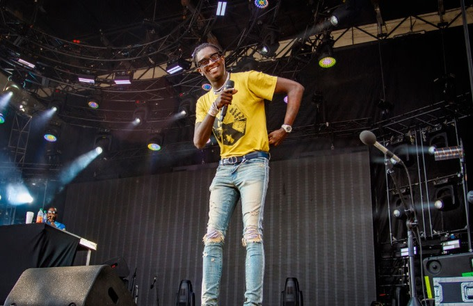 Young Thug Confirms He's Never Bricked an Outfit in His Entire Life