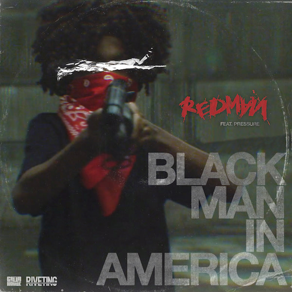 "Watch Redman's Powerful New ""Black Man in America"" Video"