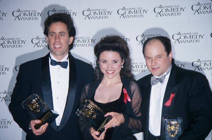 'Seinfeld' Reruns Will Start Airing on Viacom Networks in 2021