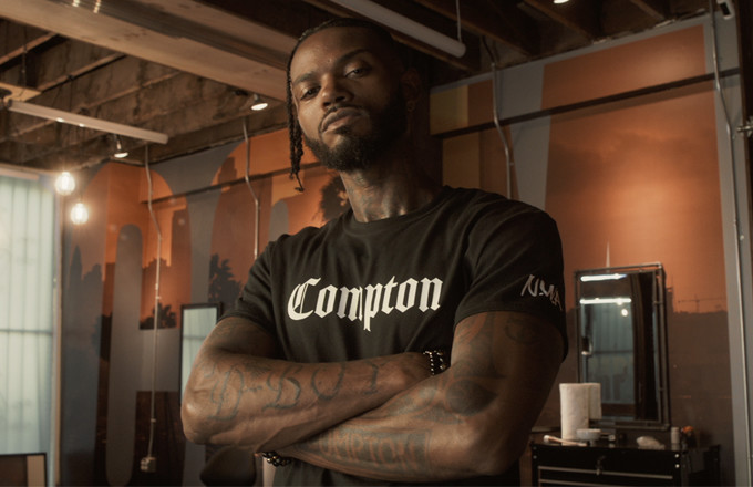 PROMO: VH1's 'Black Ink Crew' Comes to Compton Wednesday, August 14th at 10/9c