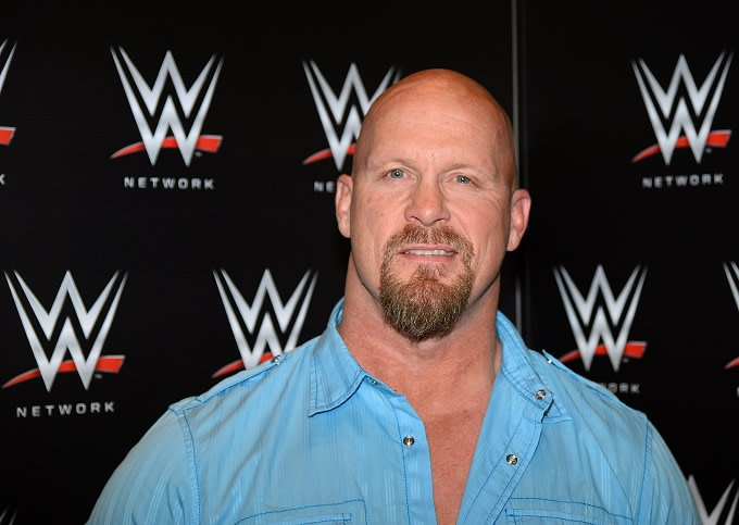 Stone Cold Steve Austin Has Decided to Give Up Beer