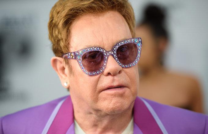 Elton John Reportedly Calls Michael Jackson 'Genuinely Mentally Ill' in New Memoir