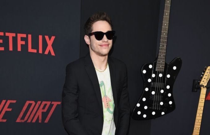 Pete Davidson 'In Talks' for Part in James Gunn's 'The Suicide Squad'