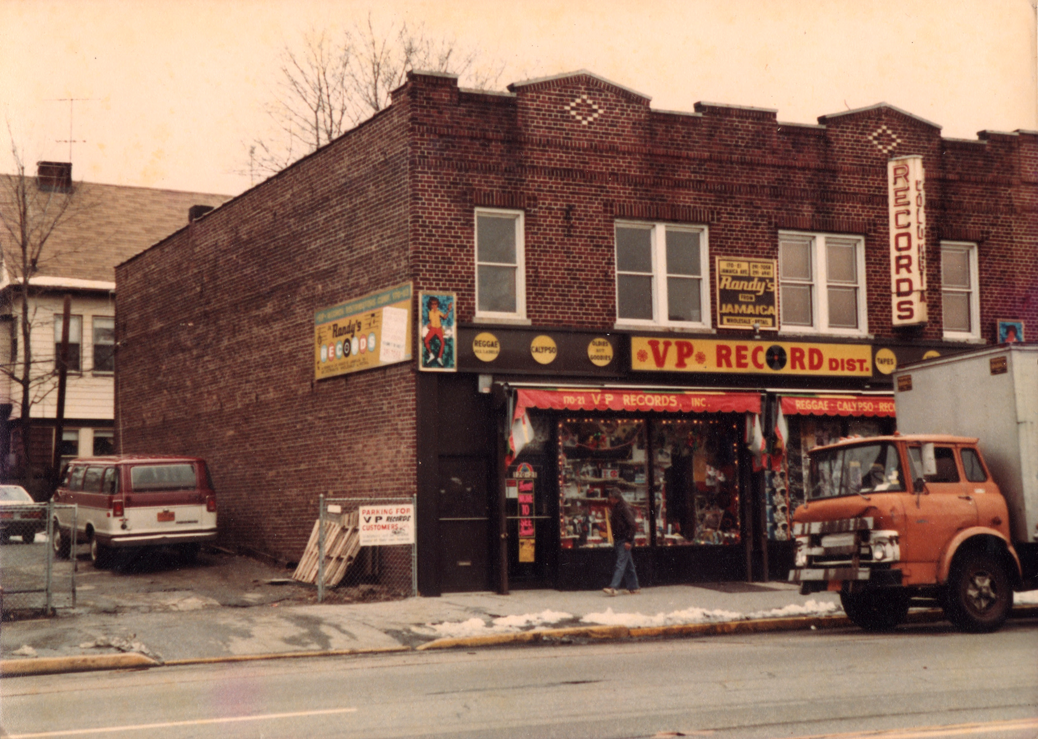 VP Records: The House That Reggae Built