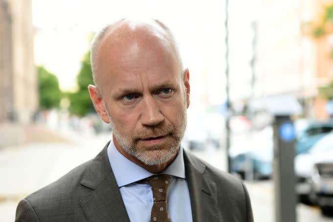 ASAP Rocky's Swedish Lawyer Shot in Stockholm