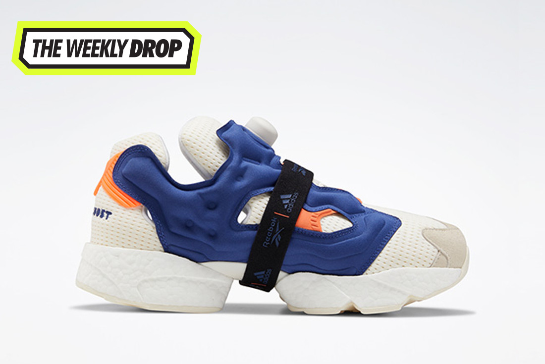 The Weekly Drop: Your Guide to Australian Sneaker Releases, October 12