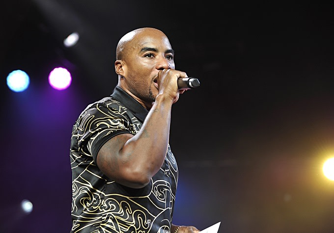 Charlamagne Denies That Nicki Minaj Was Banned From 'The Breakfast Club'