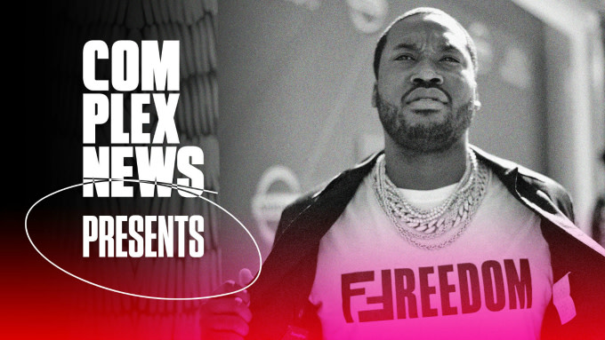 How Meek Mill's REFORM Alliance Is Taking on America's Probation System | Complex News Presents