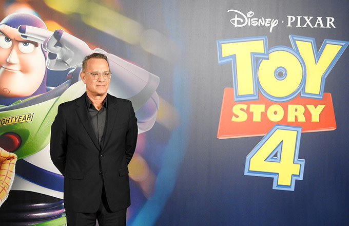 'Toy Story 4' Expected to Open to Huge $150-$200 Million Domestic Debut